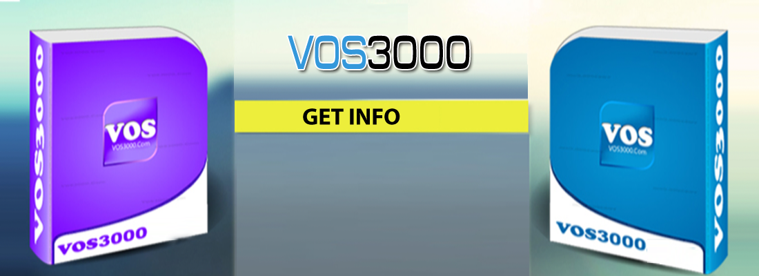 VOS3000 Softswitch
